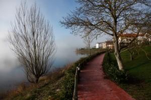camino de Eugi