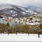 Eugi nevado