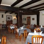 restaurante etxeberri